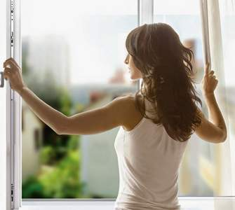 как очистить воздух в доме