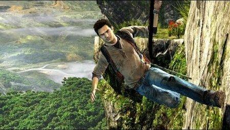 игра на PS Vita