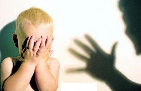 Лайфхак:Как остановить мать, которая бьет своего ребенка
