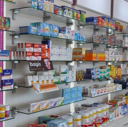 аптеку без фармацевтического образования