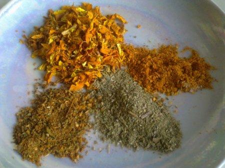 Рецепты диеты Дюкана: жареный минтай
