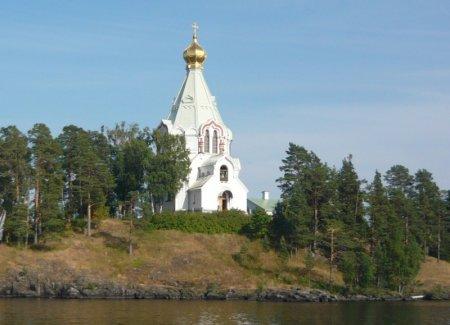 Валаамский монастырь как добраться