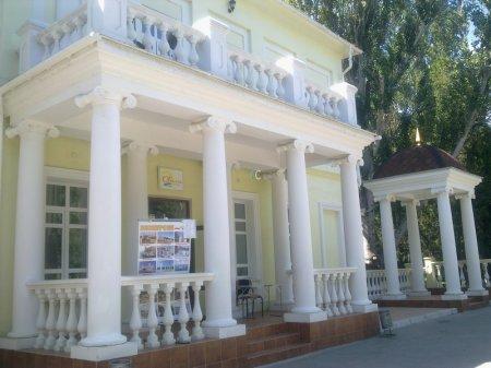 Крым Феодосия достопримечательности экскурсии