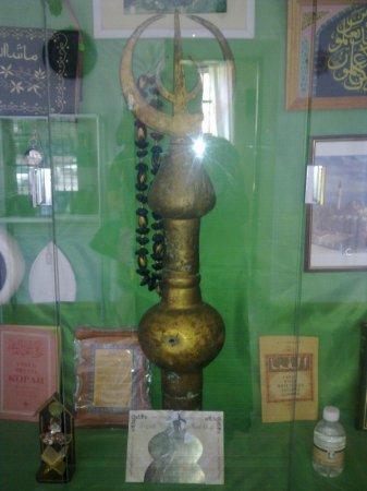 Евпатория Музей в Текие Дервишей