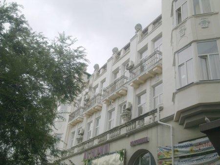 гостиница Астории