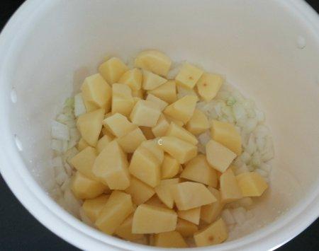 Рагу овощное в мультиварке - рецепт с фото