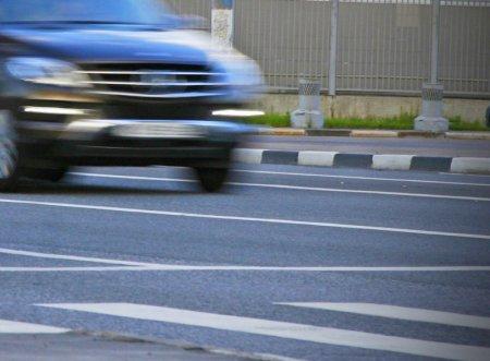 наказание за наезд на пешехода