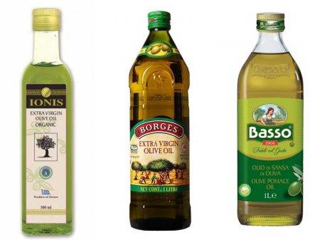 какое лучше оливковое