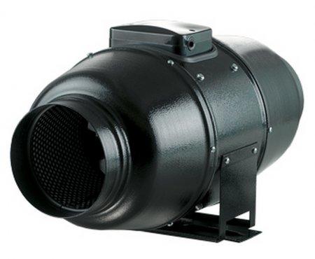 канальный вентилятор бесшумной конструкции