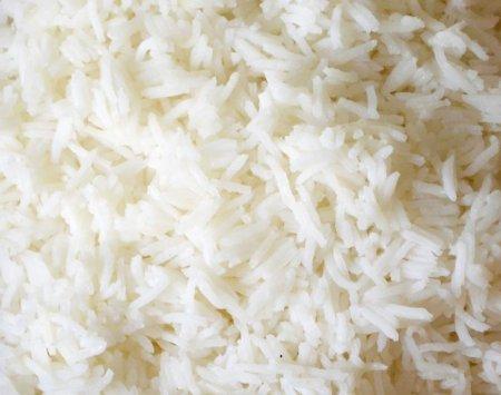 рис в кашеварке