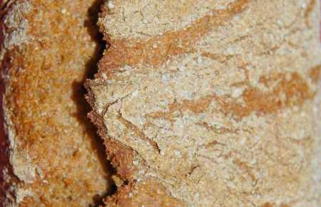хлебопечка для ржаного хлеба