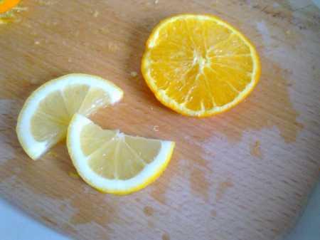 украшения для скумбрии в духовке