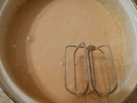 Семейный рецепт пасхального кулича