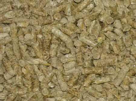 гранулированные отруби