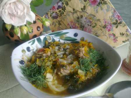 рецепт лагмана по узбекски