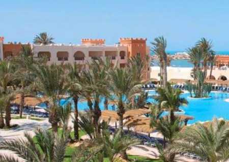 Safira Palms 4 Тунис Зарзис
