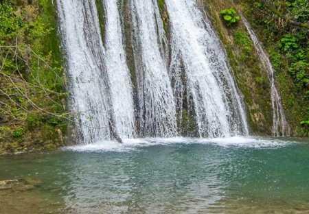 33 водопада сочи как добраться самостоятельно