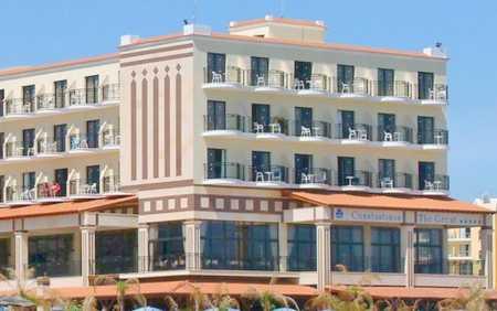 Constantinos The Great 5 Кипр Протарас