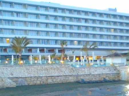 Royal Apollonia Beach 5 Кипр Лимассол