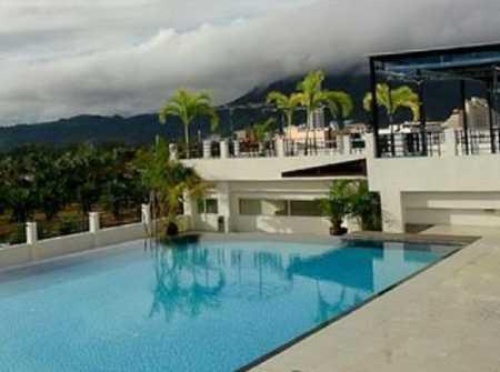 Malin Patong hotel 3 Пхукет