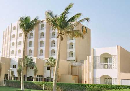 Sharjah Carlton hotel 4 ОАЭ Шарджа