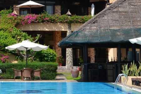 Seahorse Resort Spa 4 Вьетнам Фантьет
