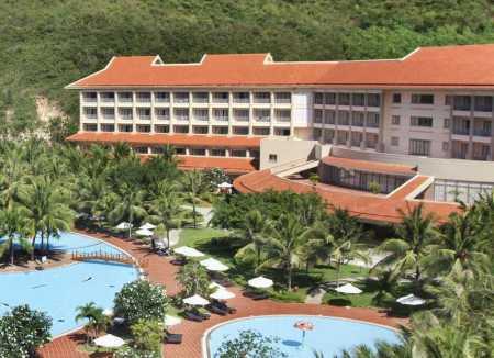 Vinpearl Nha Trang Resort 5 Вьетнам Нячанг