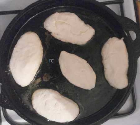 Сырники из творога: рецепт с фото пошагово