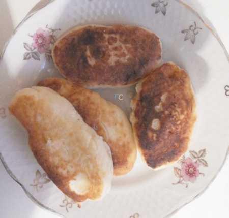 сырники из творога рецепт пошагово