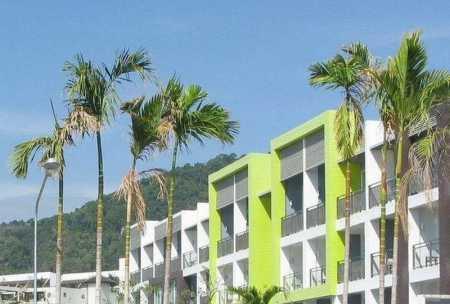Sugar Marina Resort Art Karon Beach 3
