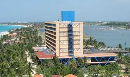 Bellevue Puntarena Playa Caleta 4 Куба Варадеро