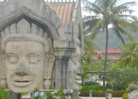 Phuket Orchid Resort 4