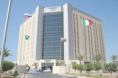 Acacia Hotel 4 Рас аль Хайма