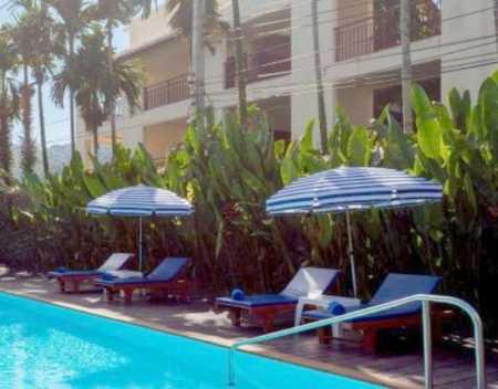 Eazy Resort Kata Beach 3