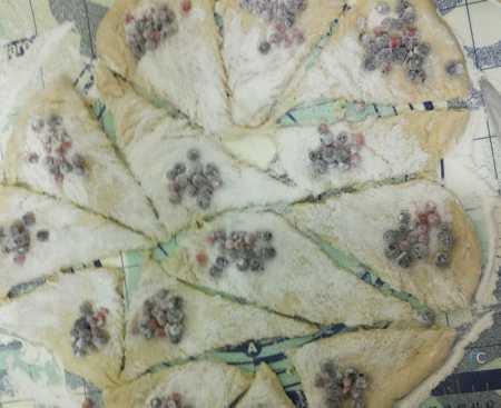 Пирожки из дрожжевого теста в духовке – рецепт простой