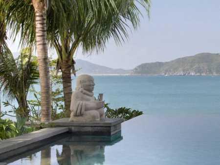остров Хайнань в Китае