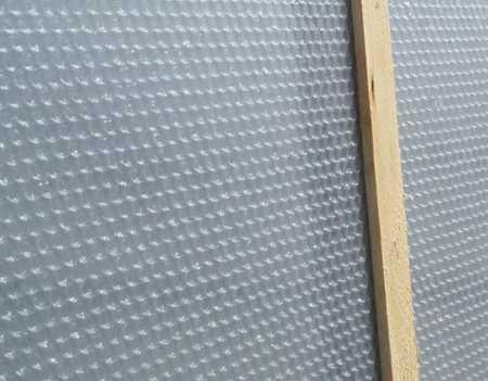 тепличка с армированным покрытием