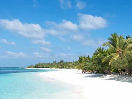 Мальдивы погода и пляж в мае