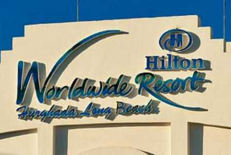 Hilton Long Beach Resort 4 Хургада