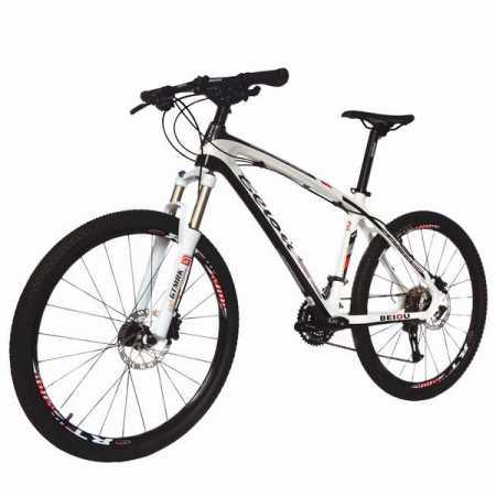 велосипед хардтейл