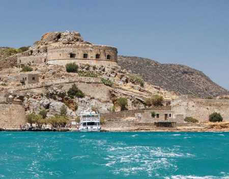 Крит или Родос