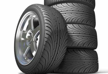Когда менять шины на новые: 5 важных признаков