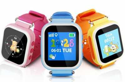 детские умные часы Dbpower T06S