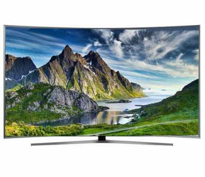 4 K телевизоры