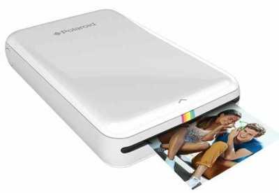 карманный принтер для телефона