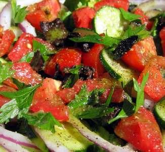 как не испортить салат