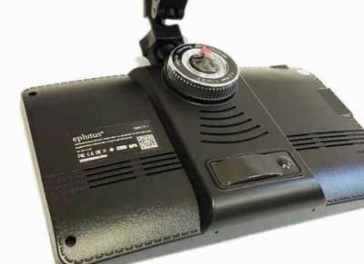 Автомобильный навигатор Eplutus GR-71