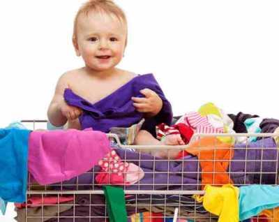 Какие детские вещи легче перепродать
