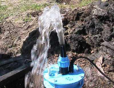 лицензия на воду для садовых товариществ