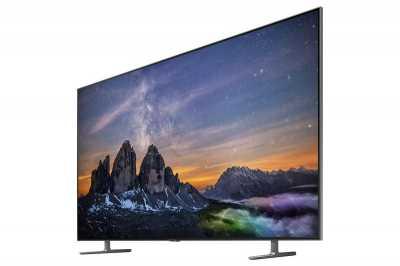 телевизор 4К Q80